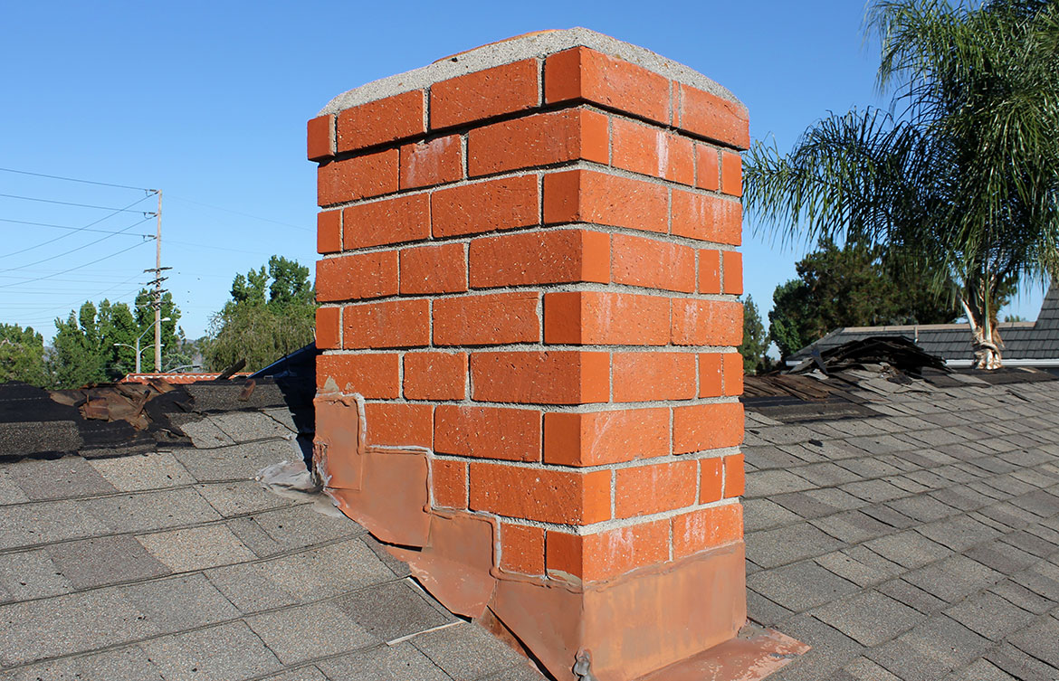 Chimney Repair Rk Roofing Contractors Chicago Local