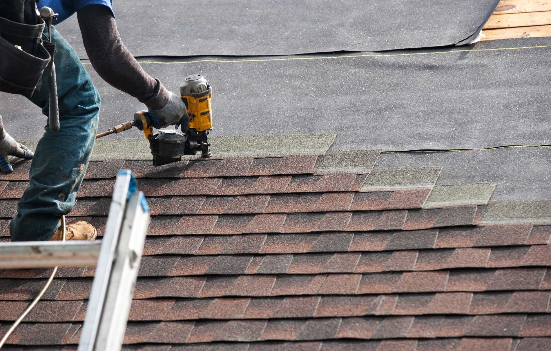 roof replacement at affordable prices